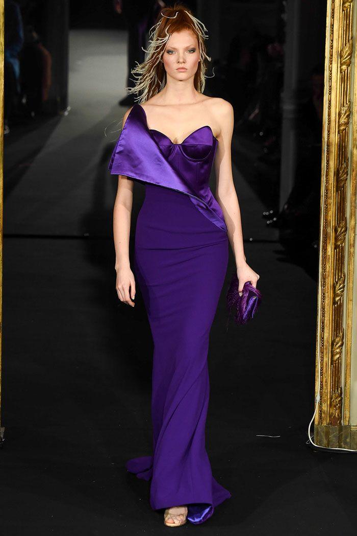 Cele mai frumoase rochii din colectiile couture primavara 2015 - TENDINTE