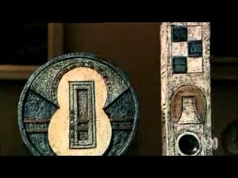 Introduction to Troika Pottery