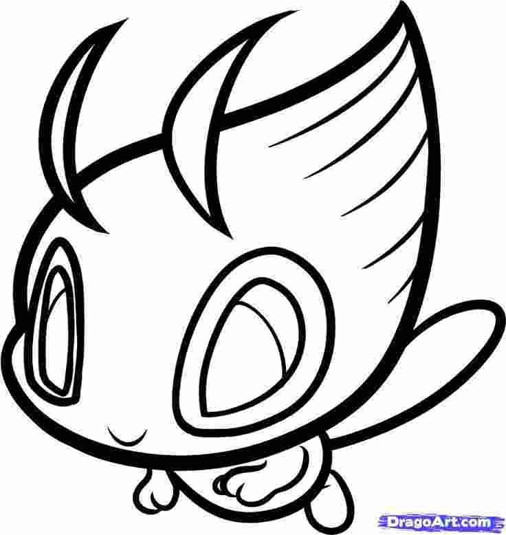 Dragoart Chibi Pokemon Coloring Pages Pokemon Coloring Pages Pokemon Coloring Cool Coloring Pages