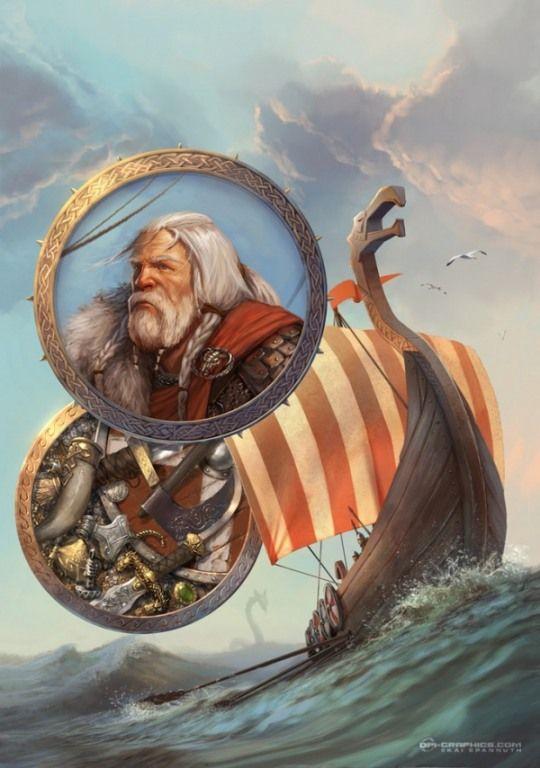 Vikings 502