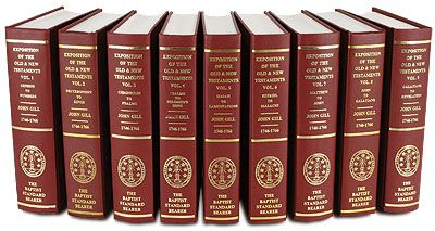 Online Bible Commentary Resources | Monergism