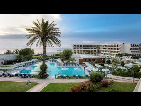 Hotel Smartline Cosmopolitan Rodos, Grecia
