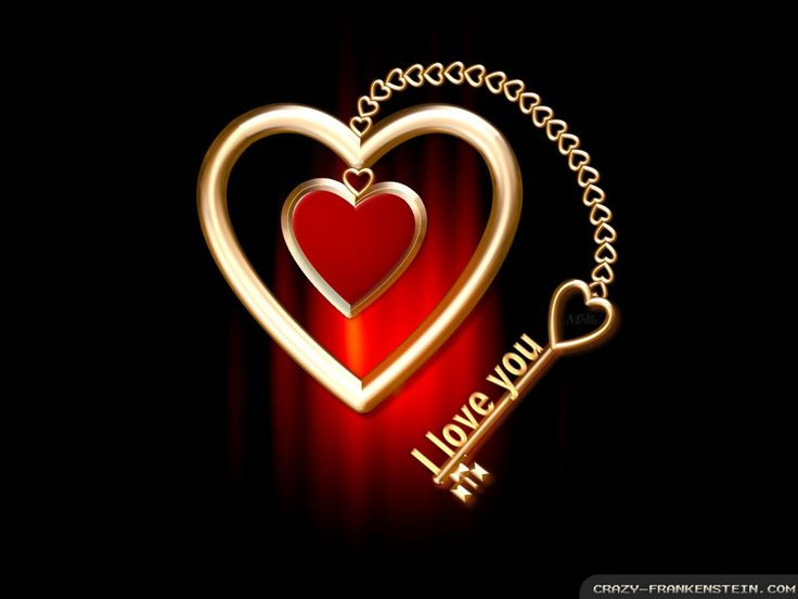 i love you heart images and desktop wallpapers love pictures happy