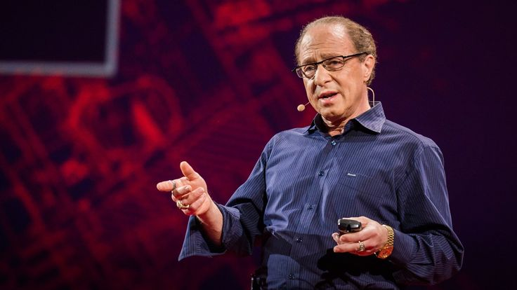 Ray Kurzweil: Get ready for hybrid thinking Thanks Martin Shervington for pointing it out.