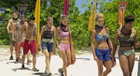 Who Was Voted Off Survivor Season 28 Tonight? Week 10   Who Was Voted Off