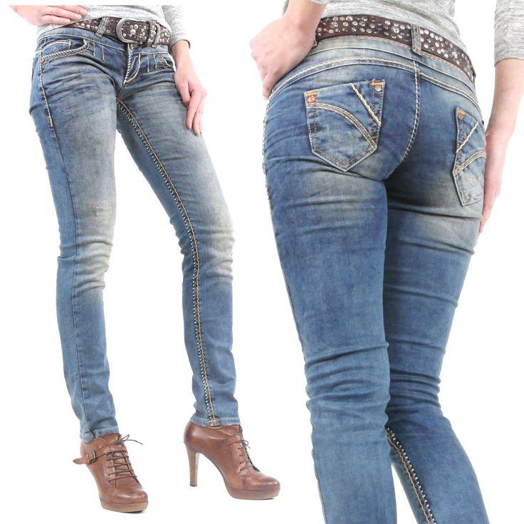 best 25 damen jeans amazon ideas on pinterest grauer mantel graue leggings and leggings wei. Black Bedroom Furniture Sets. Home Design Ideas