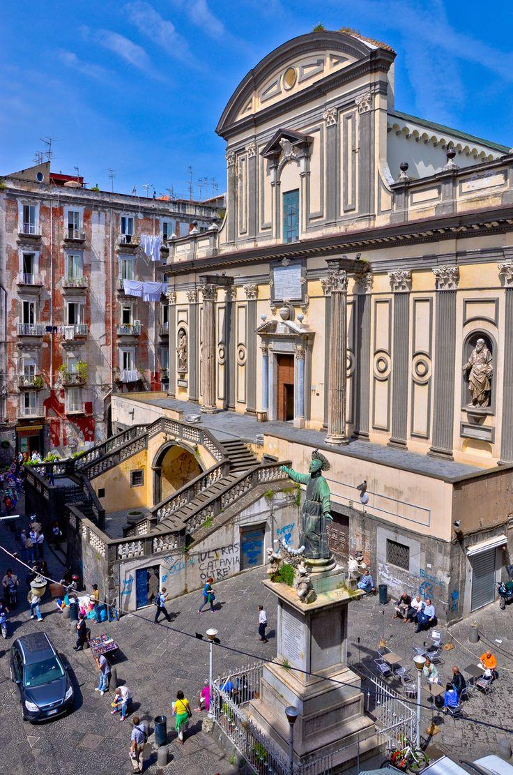 Naples, Italy Copyright: Ardi Kule