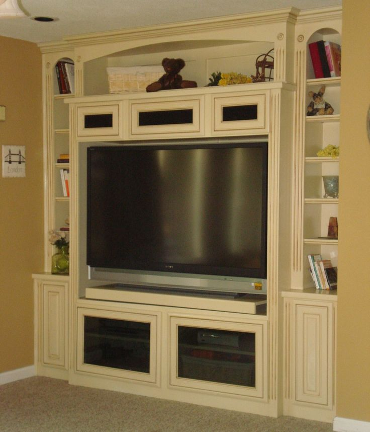 25+ best Custom entertainment center ideas on Pinterest | Modern ...
