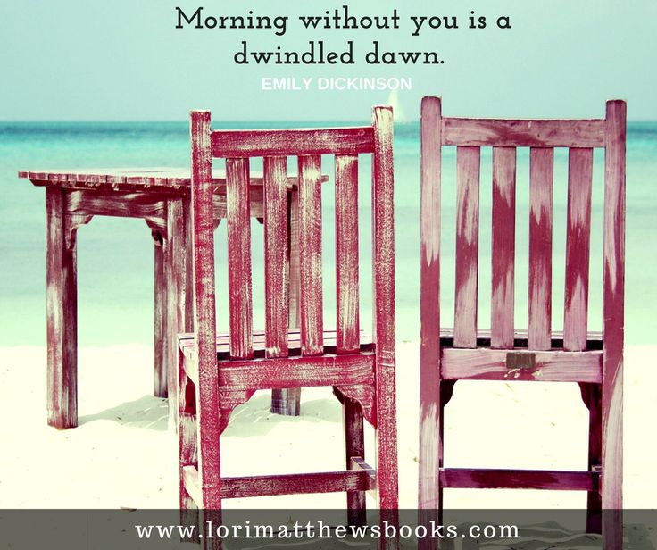 Morning without you is a dwindled dawn.  #sunrise #romance #love #women #happiness #romantic