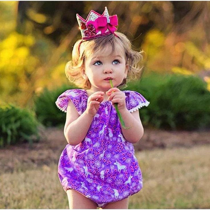 Purple And Lace  Onesie