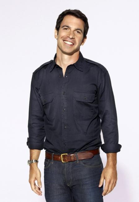 Chris Messina- This man is gorgeous!