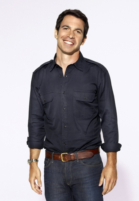 Chris Messina- This man is gorgeous!