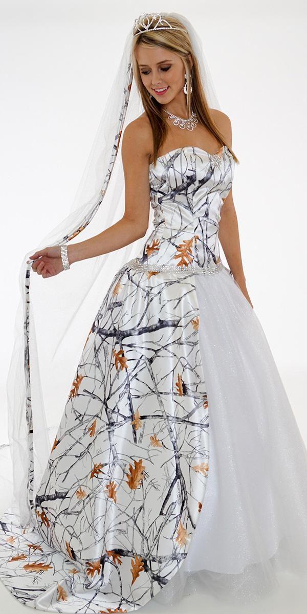 26+ White camouflage dress ideas