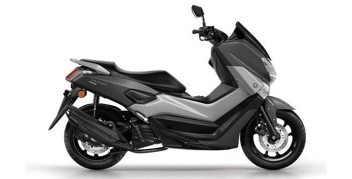 Harga Yamaha NMAX 2015 Rp 20 Juta, Alternatif Pecinta Matic Bongsor
