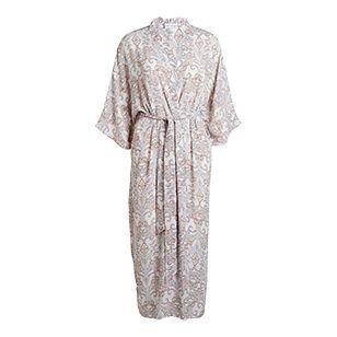 Kimono Hvit