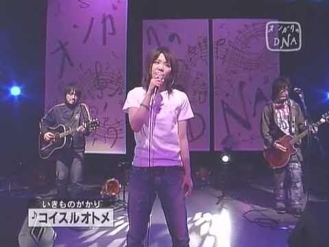 コイスルオトメ - Ikimono Gakari