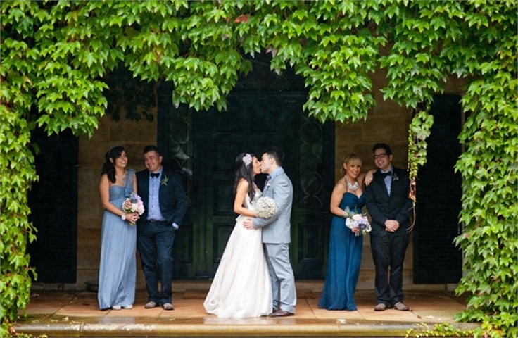 Bendooley Estate weddings Southern Highlands