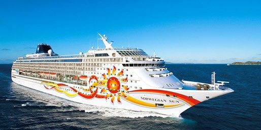 Cruises, Cruise Deals, Cruise Specials, and Cruise Sales | Travelzoo