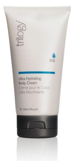 Ultra Hydrating Body Cream | Trilogy