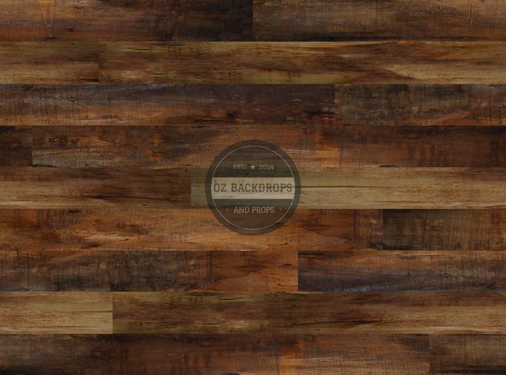 Arizona Wood - Oz Backdrops and Props