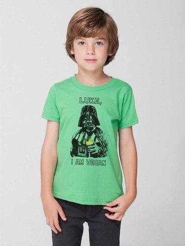 Luke, I am vegan ECO-FRIENDLY – Quinoa Apparel