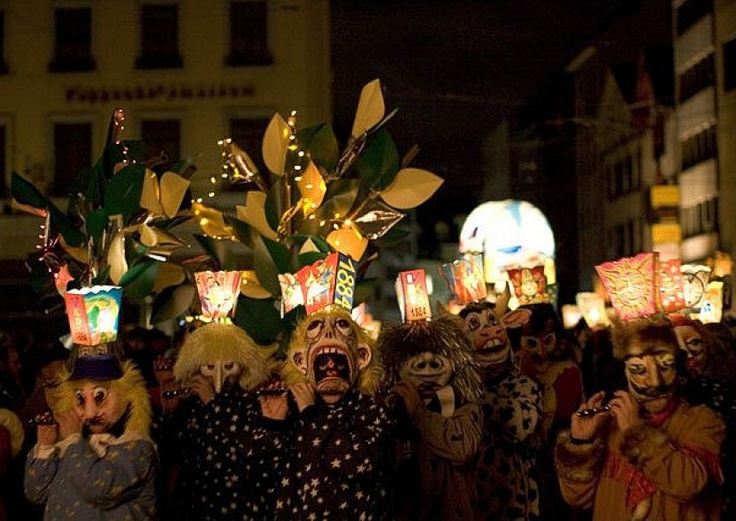 Basel Carnival. The Basel Fasnacht or the Basel Carnival is is a premiere cultural event in the year that works as a landmark for this part of Switzerland.