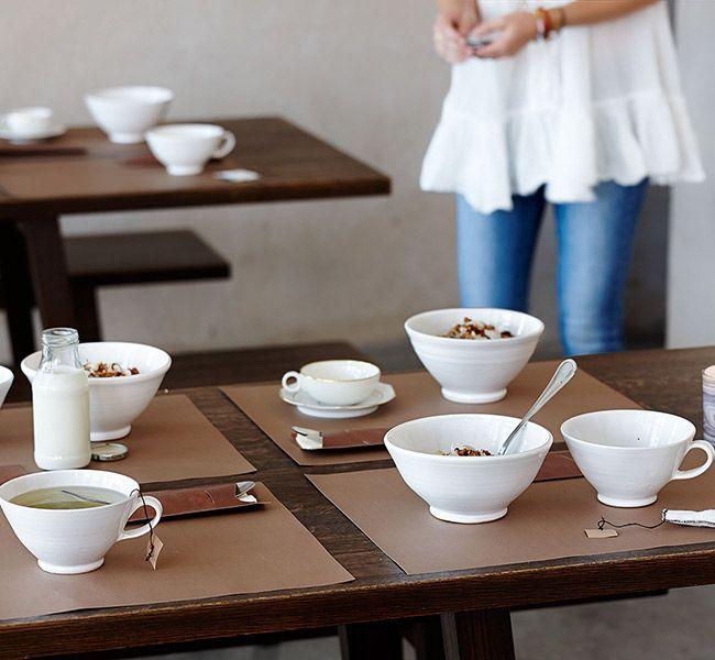 Goodfoodmood morning - tea or coffee?