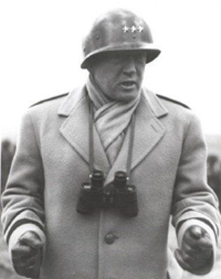 Manvotional: A Letter from General George S. Patton to His Son