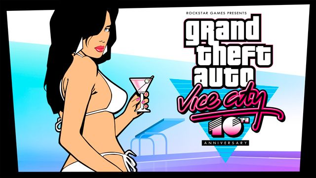 GTA- Vice City 10th Anniversary Edition Is Coming To Android & IOS On 6 December
