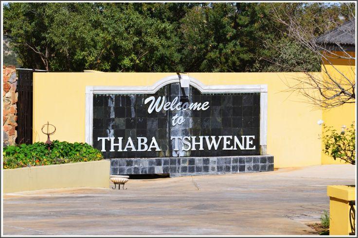 Thaba Tshwene #Game #Lodge welcomes you! wwwthabatshwene.co.za