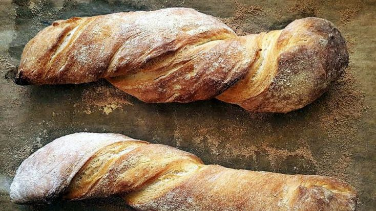 A kenyérsütés nem egyszerű: a tökéletes recept, módszer megtalálásához sok idő kell. A fenséges olasz ciabatta azonban mindig biztos sikerrel kecsegtet.