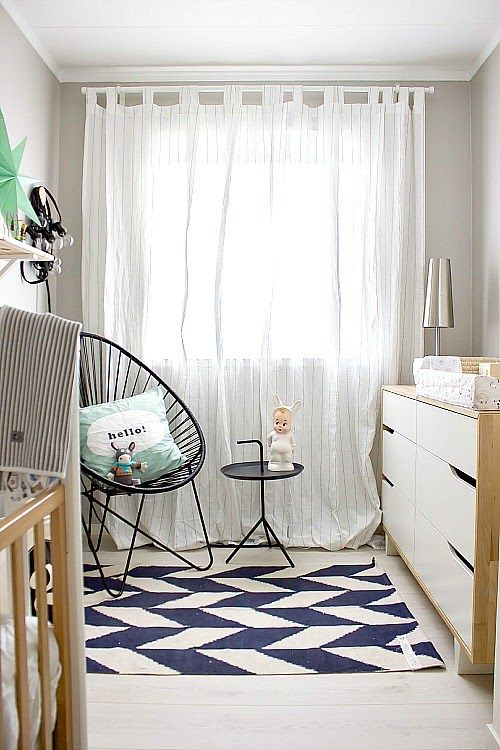 Penelope Home - compartiendo Inspiración: El cuarto del bb terminado /The baby room ready