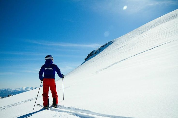 Prime Ski School - Engelberg, Switzerland