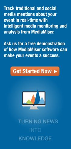 Event Publicity Tips