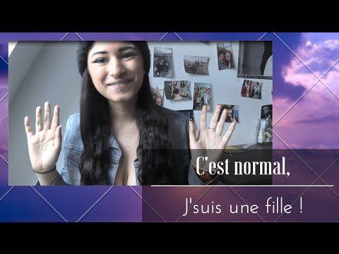 «C'est normal, je suis une fille!»: une youtubeuse dénonce (avec talent) le sexisme au quotidien