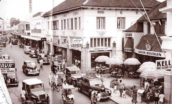 The Braga in Bandung g