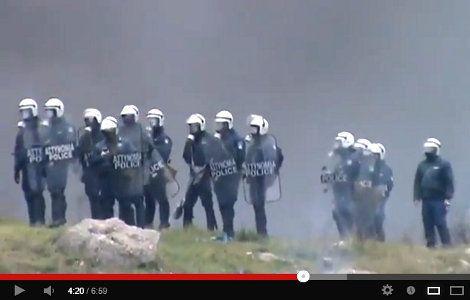 Εισαγγελική παρέμβαση για την Ιερισσό. Δείτε καρέ καρέ τα επεισόδια Read more: http://rizopoulospost.com/eisaggelikh-paremvash-gia-thn-ierisso-kare-kare-ta-epeisodia/