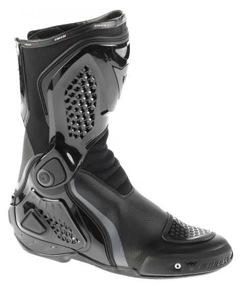 Dainese Motorcycle Racing over pants Boots