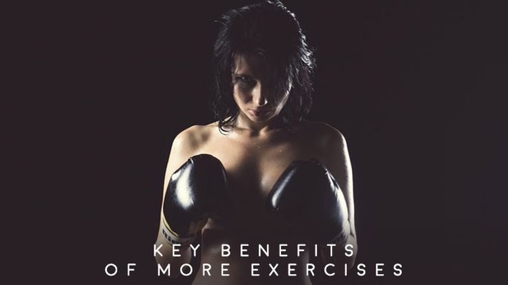 Top 7 reasons to do more Exercises | Olivier Health Tips