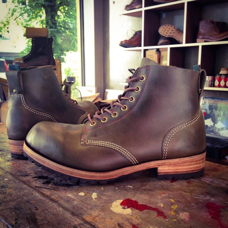 461 Best Images About William Lennon Boots On Pinterest