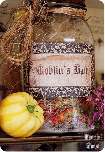 love: Fairies Gardens, Kitchens Witch, Fairies Land, Fairies Food, Spelling 8A, Halloween Potions, Goblin Hair, Halloween Witch Pantries, Happy Halloween