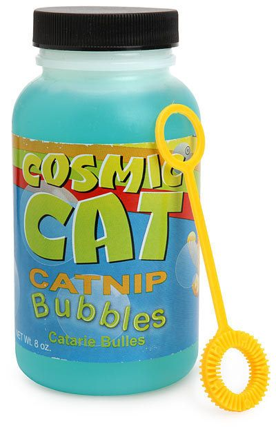 The fun to be had with these addictive bubbles by your pet AND you makes this soooo worth it
