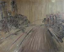 Notre Dame, William Congdon