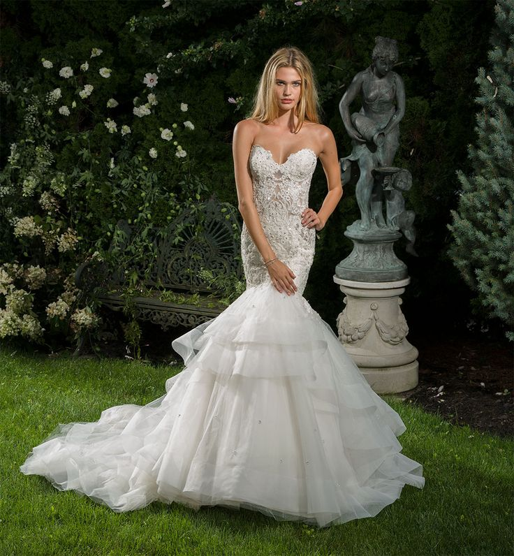 Eve of Milady Boutique Collection Style 1564