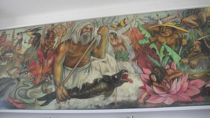 Rosario, Santa Fe. Más info de viajes en www.facebook.com/viajaportupais