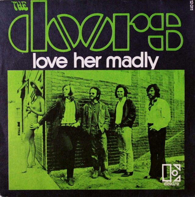 Jim Morrison The Doors Album Cover 776 best THE DO...