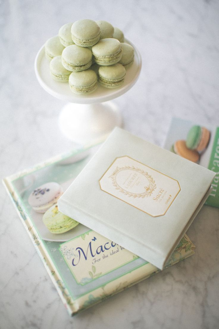 387 best Macarons fillings images on Pinterest | Cookies, Kitchens ...