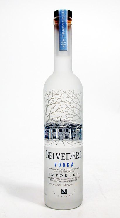 Belvedere #vodka #polish
