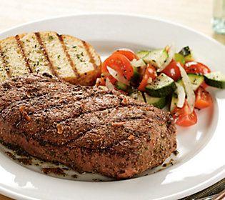 Kansas City Steak Company (10) 5-oz Top SirloinSteaks