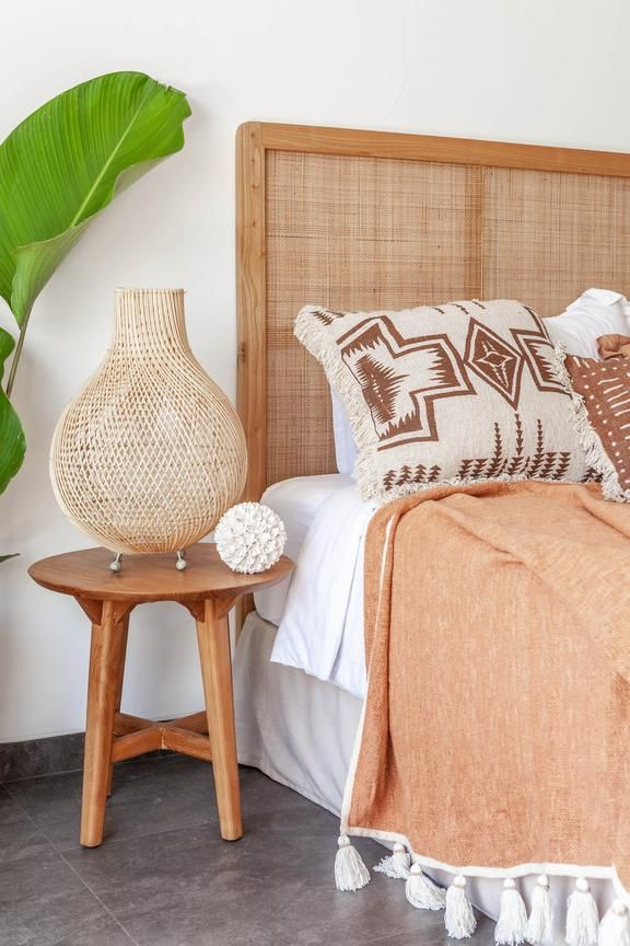 Room Ideas Bedroom, Home Bedroom, Bedroom Decor, Bedroom Inspo, Small Bedroom Layouts, Bali Bedroom, Bedroom Interiors, Dream Bedroom, Girls Bedroom